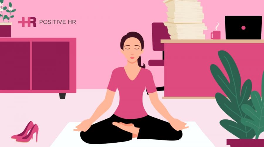 Should Yoga Should Be a Part of Your DEI Program?